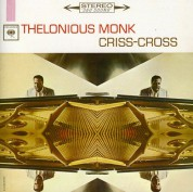 Thelonious Monk: Criss - Cross - CD