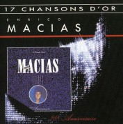 Enrico Macias: 17 Chansons D'or - CD