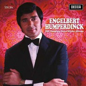 Engelbert Humperdinck: The Complete Decca Studio Albums - CD