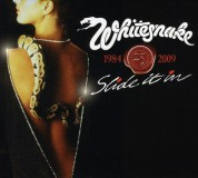 Whitesnake: Slide It In (25th Anniversary Expanded Edition) - CD