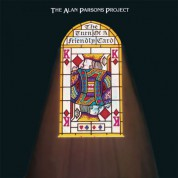 The Alan Parsons Project: The Turn Of A Friendly Card - Plak