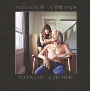 Nicole Atkins: Mondo Amore - Plak