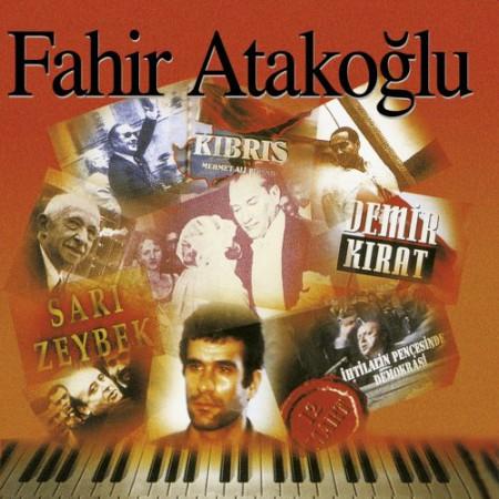 Fahir Atakoğlu - CD