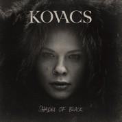 Kovacs: Shades of Black - Plak