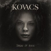 Kovacs: Shades of Black - Plak