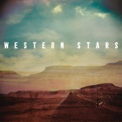 Bruce Springsteen: Western Stars - Single Plak