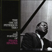 Oscar Peterson: A Jazz Portrait Of Frank Sinatra + 13 Bonus Tracks - CD