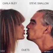 Carla Bley, Steve Swallow: Duets - CD