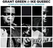 Grant Green: Complete Instrumental Sessions + 6 Bonus Tracks - CD