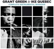 Grant Green: Complete Instrumental Sessions + 6 Bonus Tracks - CD