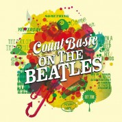 Count Basie: On The Beatles - CD