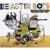 Beastie Boys: The Mix-Up - CD