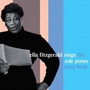 Ella Fitzgerald: Sings The Cole Porter Song Book + 1 Bonus Track - CD