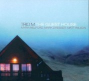 Trio M: Guest House - CD