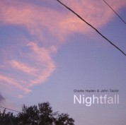 Charlie Haden, John Taylor: Nightfall - CD