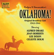 Rodgers: Oklahoma! (Original Broadway Cast) (1943) - CD