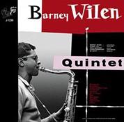 Barney Wilen Quintet - Plak