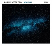 Gary Peacock: Now This - CD