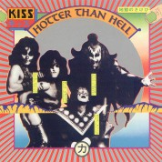 Kiss: Hotter Than Hell - CD