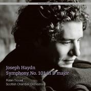 Scottish Chamber Orchestra, Robin Ticciati: Haydn: Symphony No. 101 (45rpm-edition) - Plak