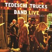 Tedeschi Trucks Band: Everybody's Talkin' - Plak