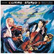 Juilliard String Quartet: Schubert: Death And The Maiden - Plak
