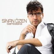 Sinan Özen: Bambaşka - CD