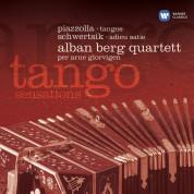 Alban Berg Quartett, Per Arne Glorvigen: Tango Sensations - CD