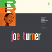 Joe Turner: Rock and Roll - Plak