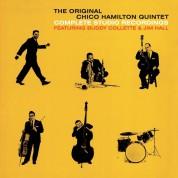 Chico Hamilton: Complete Studio Recordings + Bonus Tracks - CD