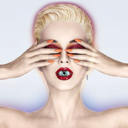Katy Perry: Witness - Plak