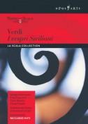 Verdi: I vespri Siciliani - DVD