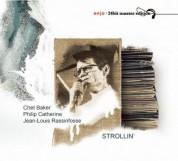 Chet Baker: Strollin' - CD