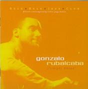 Gonzalo Rubalcaba: Straight Ahead - CD