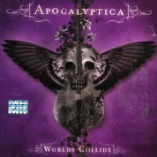 Apocalyptica: Worlds Collide - CD