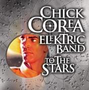 Chick Corea: To The Stars - CD