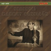Tenekeci Mahmut Güzelgöz - CD