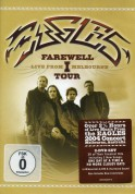 The Eagles: Live In Melbourne Farewell - DVD