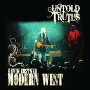 Kevin Costner, Modern West: Untold Truths - CD