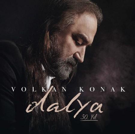 Volkan Konak: Dalya - CD