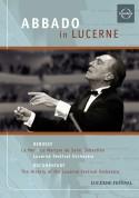 Bryn Terfel, Rachel Harnisch, Eteri Gvazava, Lucerne Festival Orchestra, Claudio Abbado: Debussy: La Mer - DVD