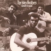 Isley Brothers: Givin' It Back - Plak