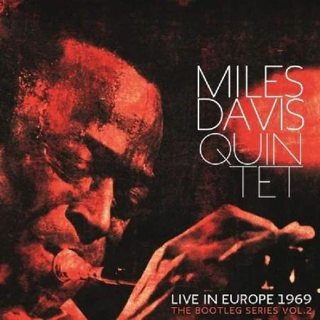 Miles Davis: Bootleg Series 2: Live in Europe '69 - Plak