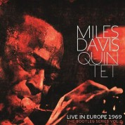 Miles Davis: Bootleg Series 2: Live in Europe '69 - Plak