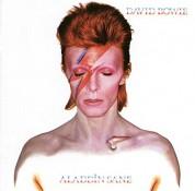 David Bowie: Aladdin Sane - Plak