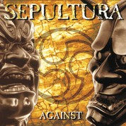Sepultura: Against - CD