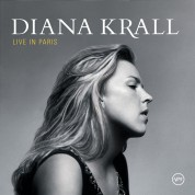 Diana Krall: Live In Paris - CD