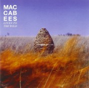 Maccabees: Given To The Wild - CD
