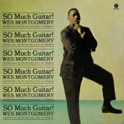 Wes Montgomery: So Much Guitar! - Plak