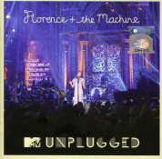 Florence + The Machine: Mtv Presents Unplugged - CD